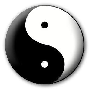 Tao, o símbolo que representa o Yin-Yang